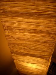 IKEA-Lampe