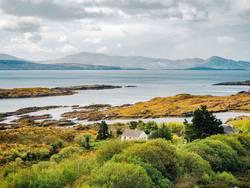 Irland - Sky Road