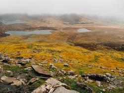 Connor Pass - Irland