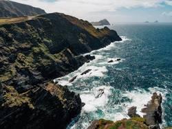 Irland - Kerry Cliffs