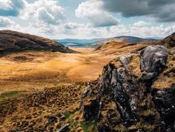Molls Gap - Irland