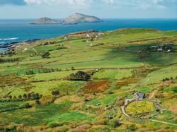 Irland - Skellig Islands