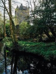 Aughnanure Castle – Irland