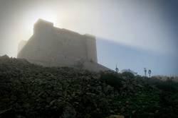 Nebelurlaub II