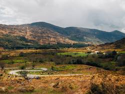 Irland - Black Valley