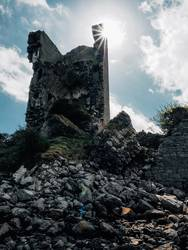 Muckinish West Tower House – Irland
