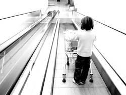 Einkaufsequenz 1