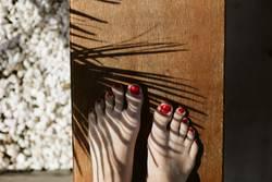 summmer feet