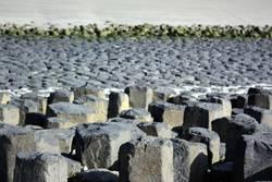 über stein und stein