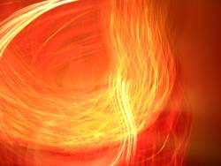 Feuerfarben