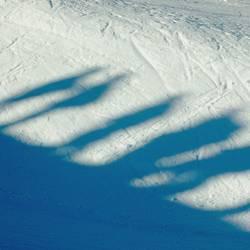 Schneegeflüster