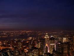 New York Nachtschwärmer