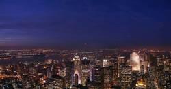 Manhattan Panorama II