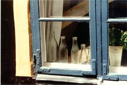 Fenster in Dänemark