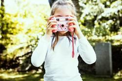 Junior Fotografin