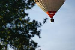 Ballonfahrt ab 159,- EUR