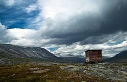 5 Sterne Hütte