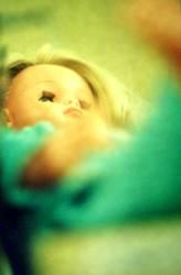 Puppe.