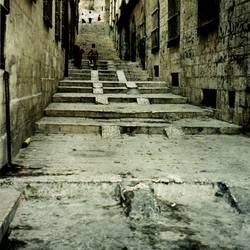 Jerusalem (oder die Ruhe vor dem Sturm 2000)