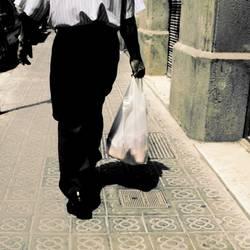 Walkin Barcelona