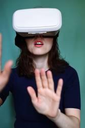 Virtuelle Realität (10)