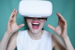 Virtuelle Realität (11)