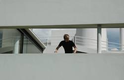 Auf der Flucht vor Le Corbusier