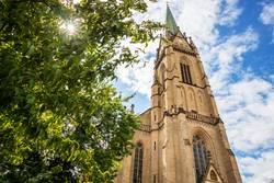 Sommerkirche