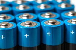 Batterien 3