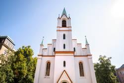 Kirche Cottbus