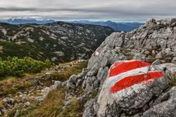 Österreicher Klettersteig