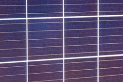 Solarzellen Neu