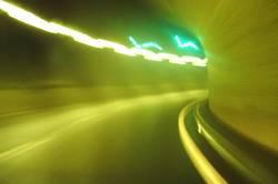 Schweizer Tunnel I