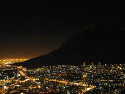 Cape Town Nightshot