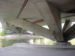 Donaukanalbrücke