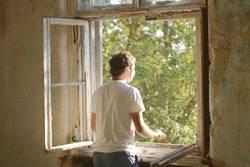 Fenster der Hoffnung