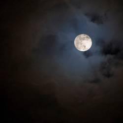 Mitternacht