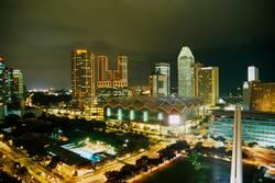 Singapur by Night #2