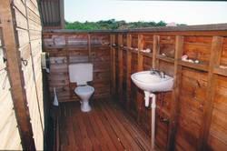 Das special Badezimmer Australiens;-)