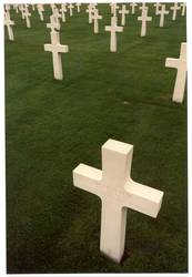 Englischer Friedhof