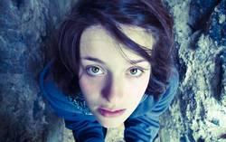 Das Mädchen mit den wunderschönstn Augen