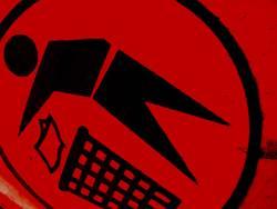 Red Garbage