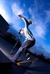 Dancing on the board
