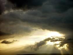 donnerwolken