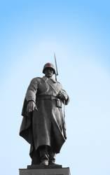 Soldaten Denkmal