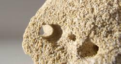 Sandwurmloch