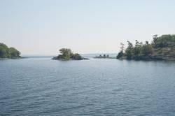 1000 und eine Insel