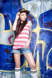 Skater Girl (2)