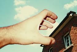 Angriff der Riesenhand