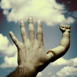 Touch the sky (2)